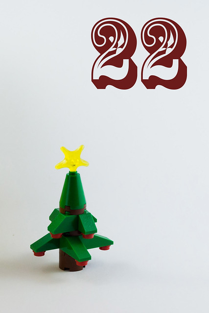 Day 22: Christmas tree