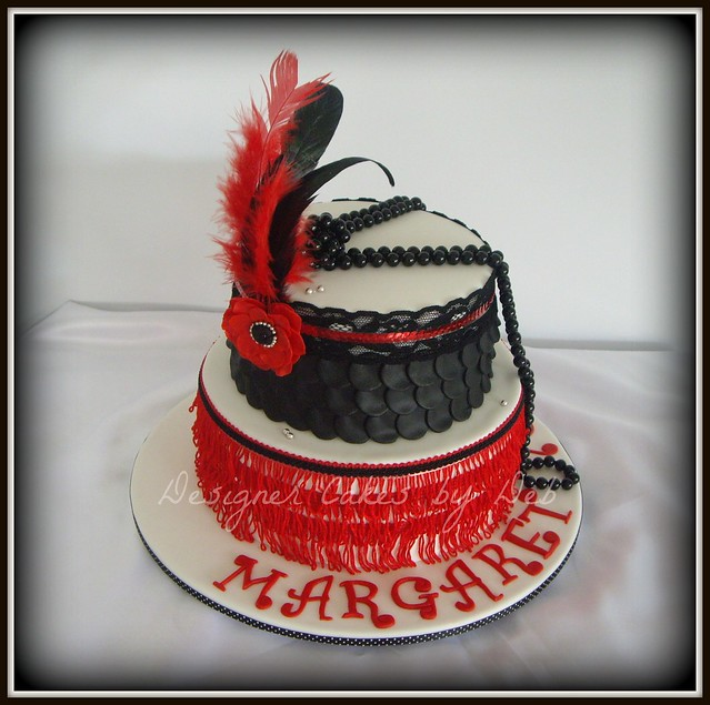 Roaring  S Themed Cakes