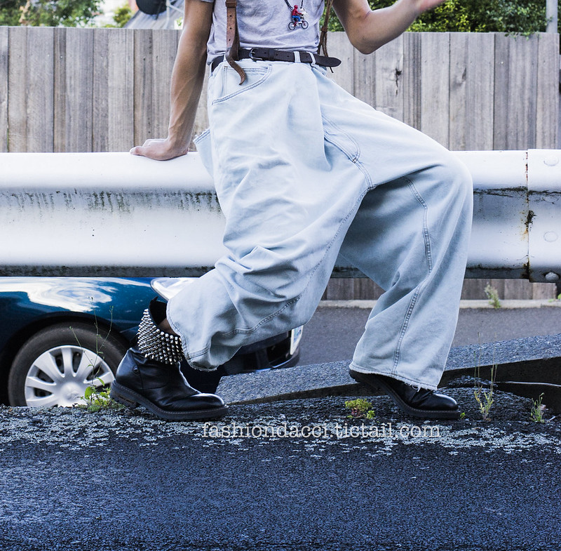 blog #2221111-14 boots jeans details 22nd DEC 2012副本副本副本