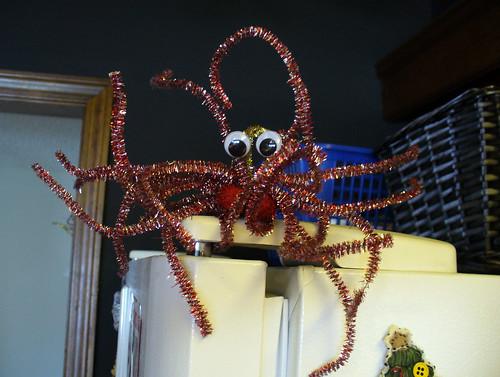 2012-12-21 - FSMas Decorations - 0207