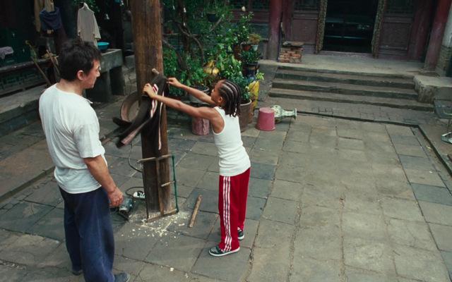 Karate Kid (4)
