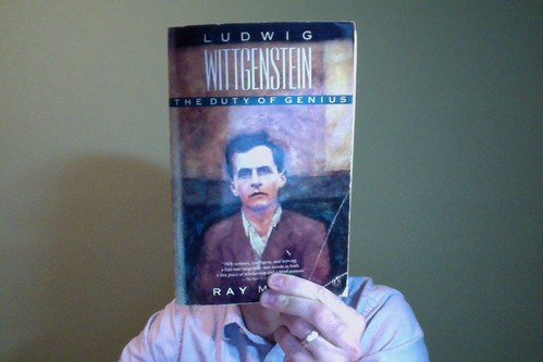 Wittgenstein: The Duty of Genius