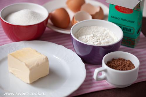 ингредиенты для торта пьяная вишня