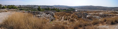 israel betshemesh archaia