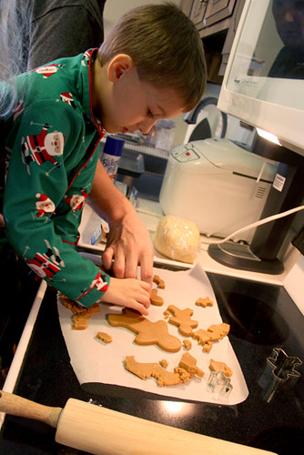 Nathan-Gingerbread-Dough