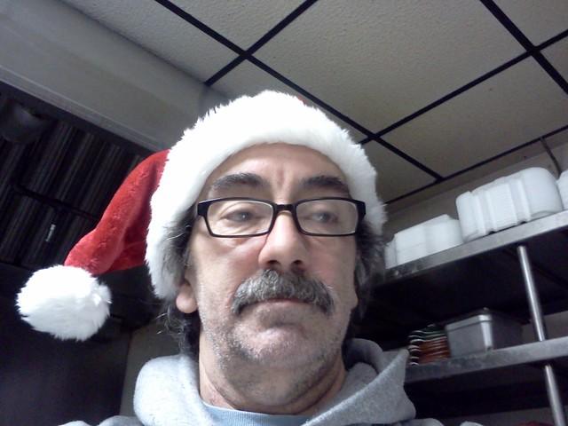 Christmas 2012...