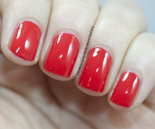 China Glaze Igniting Love (1)