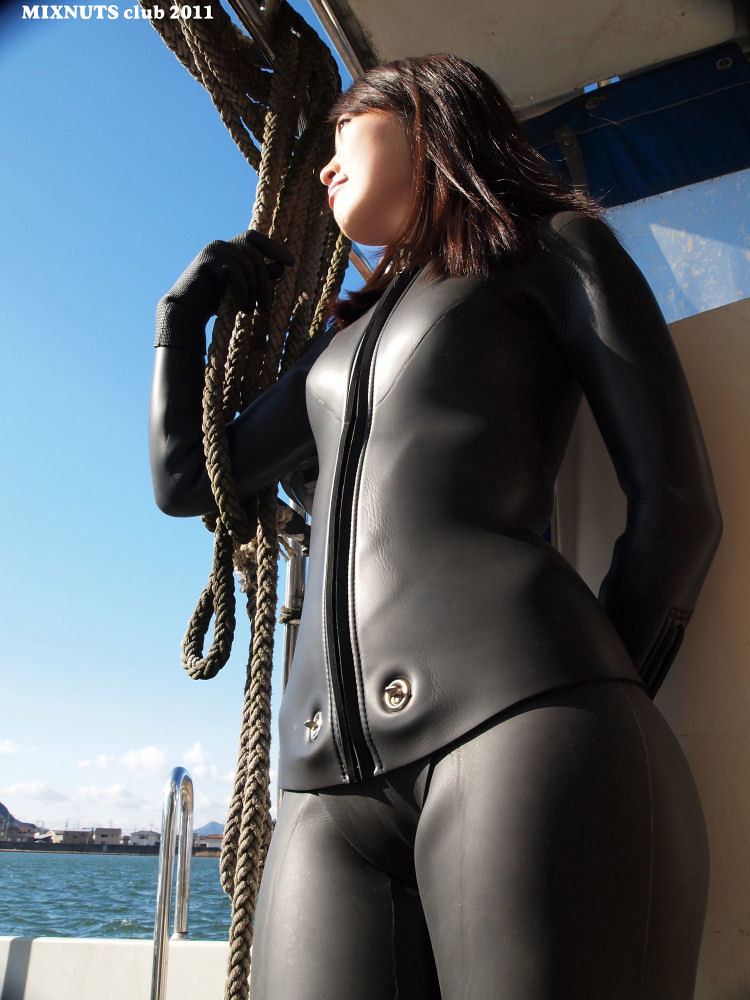 Women Wetsuits Pic Fetish