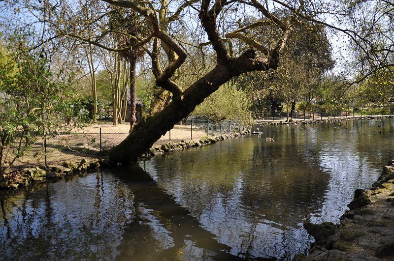 Parc Charles Edouard Beltremieux
