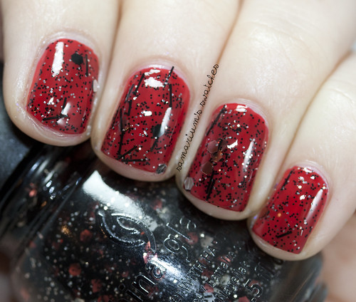 China Glaze Get Carried Away (1)