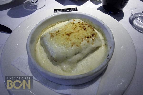 Restaurante balthazar passaporte bcn - Restaurante umo barcelona ...