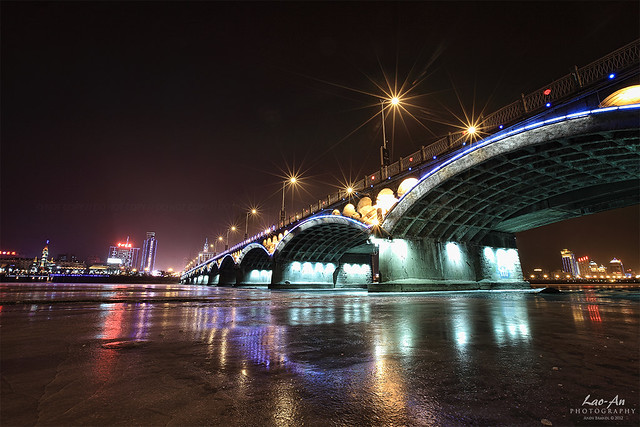Jilin City China  city pictures gallery : Jilin City Northern China | Flickr Photo Sharing!