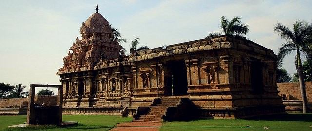 tamil nadu travel guide