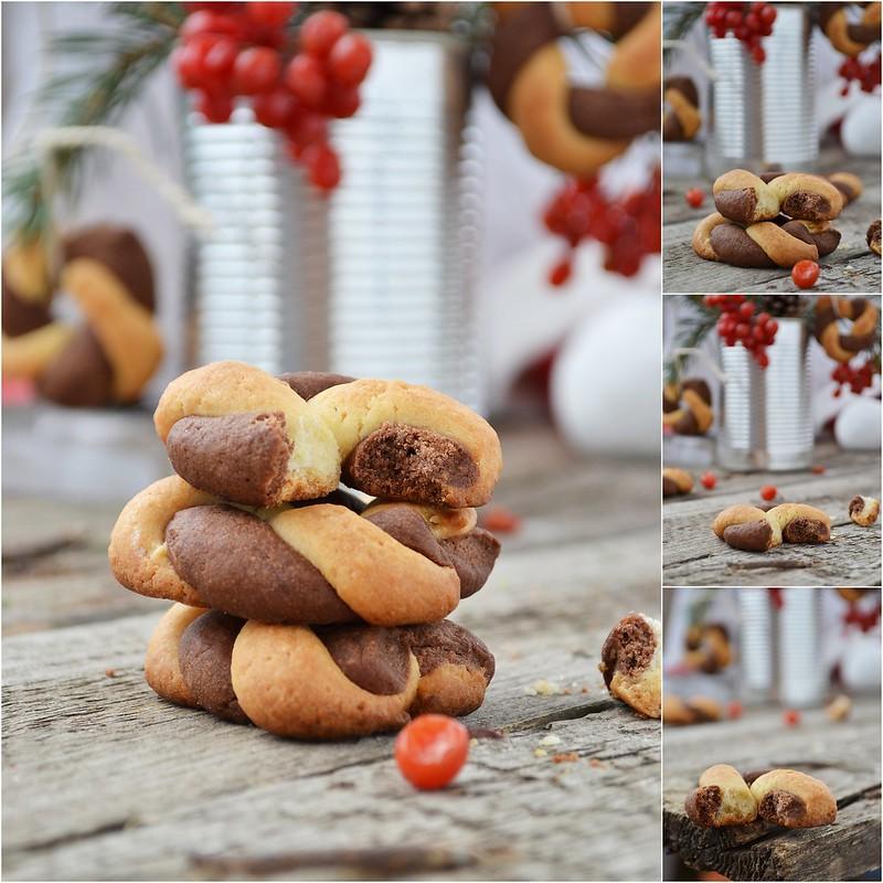 коллаж печенья  2