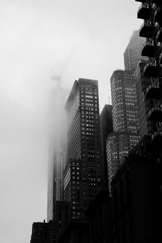 New York, 2012 by Roni G
