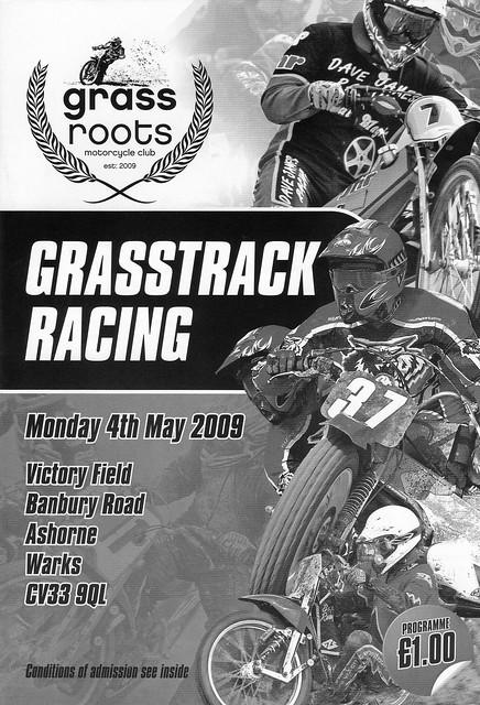 Grassroots 4-5-09