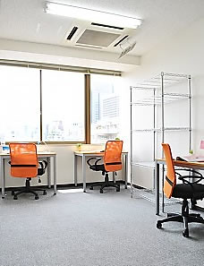 オープンオフィス 青山セントラル画像3
