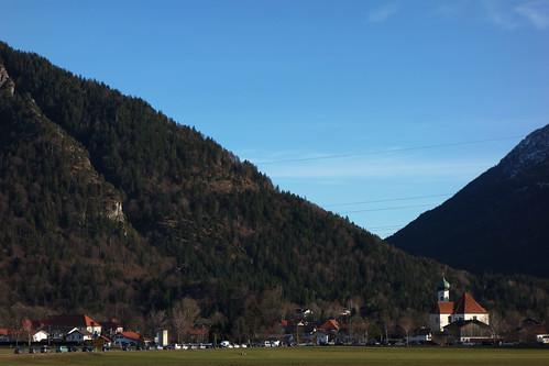 Der schönste Stau Bayerns™