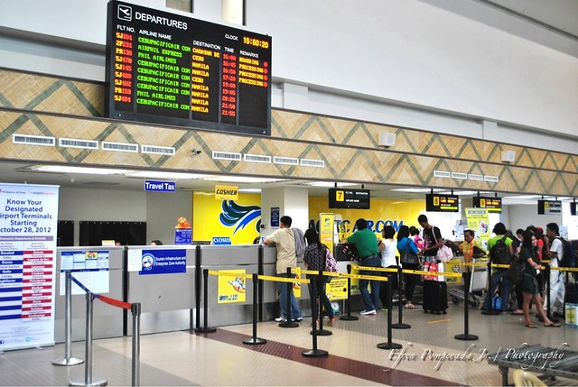 Bacolod-Silay International Airport (BSIA) 8324384626_49443baa22_z