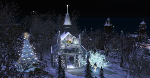 Winterfell Aurora