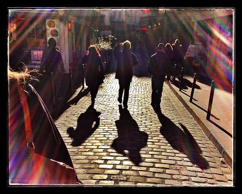 Quartier Quiz by Paris Set Me Free