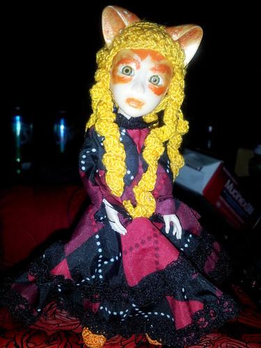 New dress by richila9098