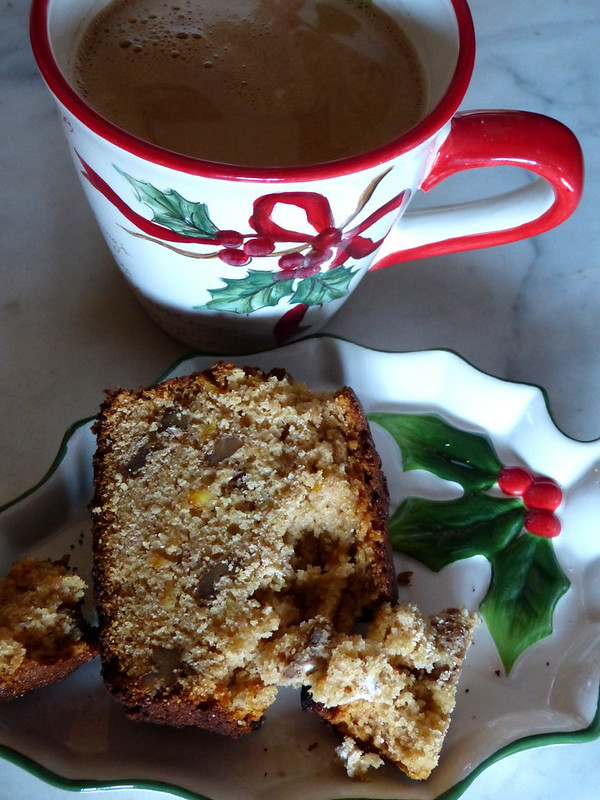 marmelade nut bread