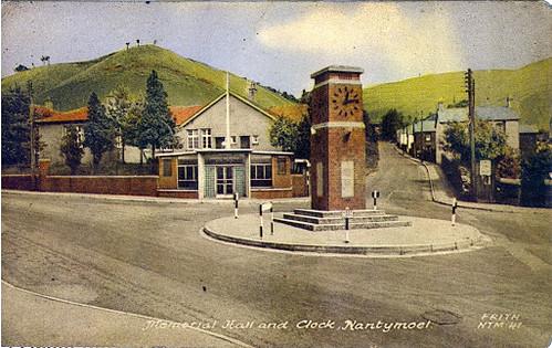 1964_Nantymoel Memorial (OVLHS)