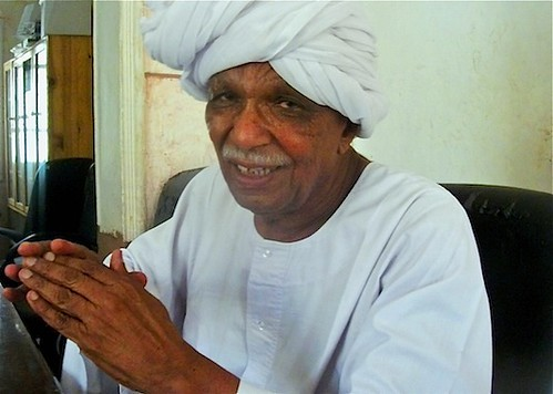 Muhammad Mukhtar al-Khatib is the Secretary-General of the Sudanese Communist Party and was elected in June 2012. The party has advised its members not to participate with the demonstrations organized by the Opposition Alliance. by Pan-African News Wire File Photos