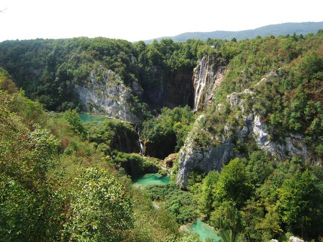 318 Laghi Plitvice 23.08.07