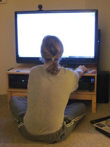 Romy 12.26.2012