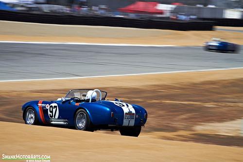 1962 Shelby Cobra 289 (s/n CSX 2010) by autoidiodyssey