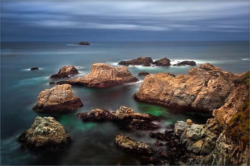 longexposure seascape storm coast bigsur carmel garrapatastatepark garrapata ndx400
