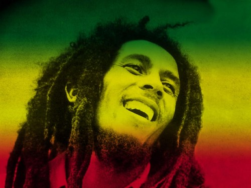 Wallpapers de Bob Marley