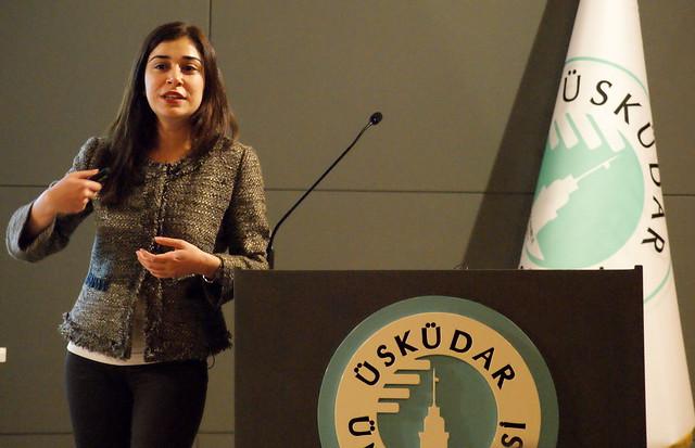 TÜBİTAK: 'Üsküdar Üniversitesi'nde ciddi işbirliği potansiyeli var' 3