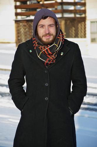Dustin Quasar Sacks