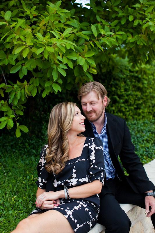 Lisa and Dawson Austin Engagement-0003