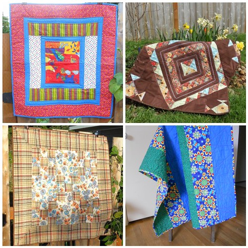 Small Quilts 2011