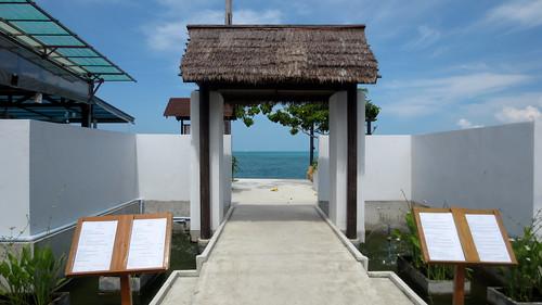 Koh Samui Mimosa Resort サムイ島 ミモザリゾート (2)
