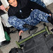 Medical Joint Exercise - 57th Presidential Inauguration
