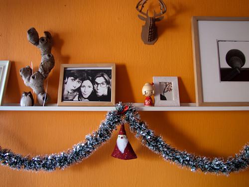 Navidad by Lili Lee