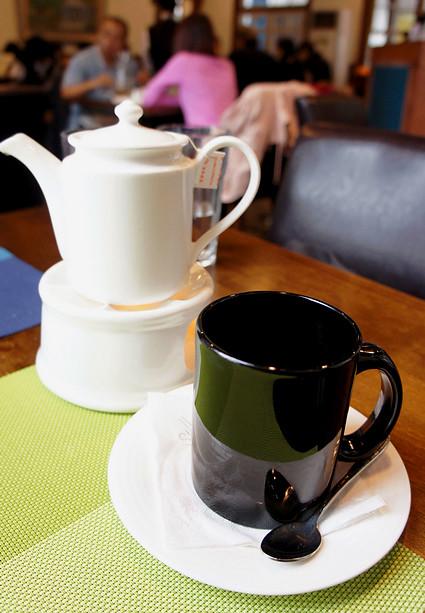 宜蘭藍屋餐廳23