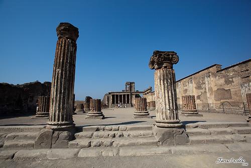 Pompeia (Italia)