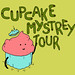 cupcake mystery tour