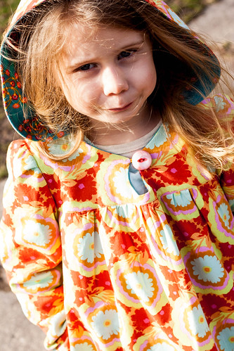 her winter dress (4)