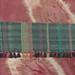 Rachel Beckman, Scanned Textile Collage #2