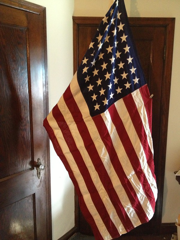 48 Star - United States Flag