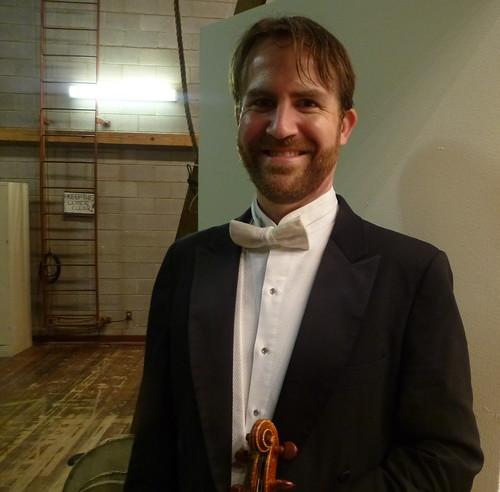 Shreveport Symphony Orchestra: Matt Albert