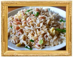 steamed rice, thai fried rice, food grain, yeung chow fried rice, rice, jasmine rice, nasi goreng, food, pilaf, dish, fried rice, cuisine,