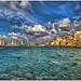 Tel Aviv Jaffa shoreline